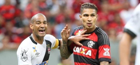 Vasco x Flamengo ao vivo: saiba onde assistir na TV e online