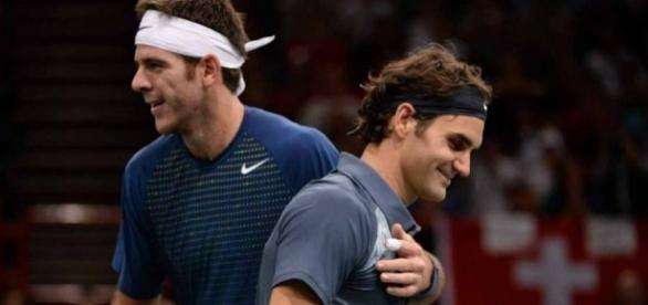 Will Federer or Del Potro qualify for semis of World Tour Finals ... - rogerfedererfans.com
