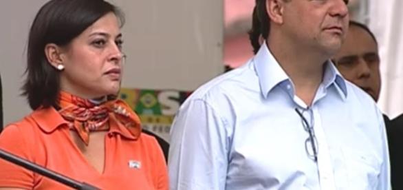 Advogados de Adriana Ancelmo conseguiram benefício de prisão domiciliar