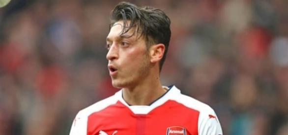 Arsenal - Daily Star - 14 February 2017 - atomicsoda.com
