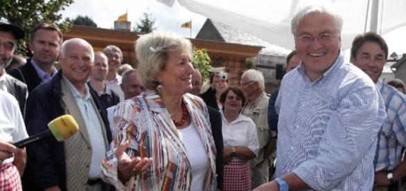 Der Bundespräsident sieht im ländlichen Raum Handlungsbedarf. (Source URG Suisse: Blasting.News Archiv)
