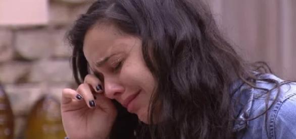 Emily assumiu que preferiria estar junto à mãe que morreu