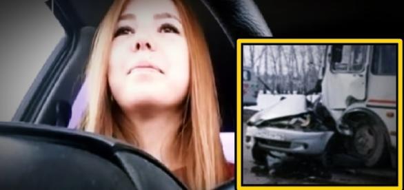 Jovem faz vídeo, ao vivo, ao dirigir, e transmite morte - Google