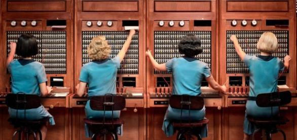 'Las chicas del cable' aterrizan en Netflix