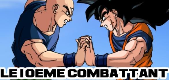 Le 10ème combattant de l'univers 7 ! Yamcha ou Tenshinhan ?