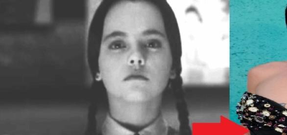 Lembra dessa atriz? Imagem/Google