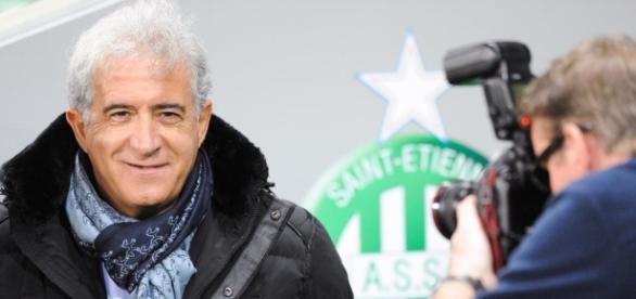 Les Verts de Bernard Caïazzo se préparent à un changement de cycle. (mercato.com)