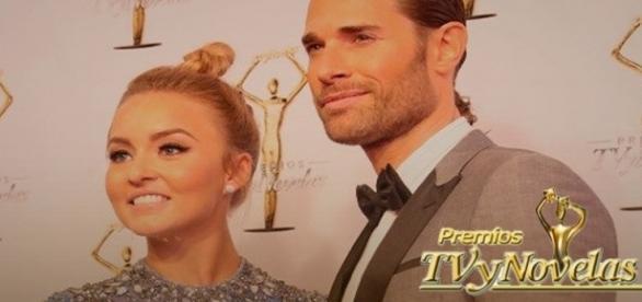 Lista de vencedores prêmio TVyNovelas