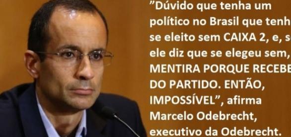O brasileiro busca Renovação Política