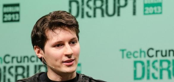 """Pavel Durov: """"La Russia non è più un paese per Internet ... - repubblica.it"""