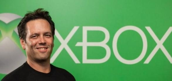 Phil Spencer Talks Project Scorpio, E3, and More - gameranx.com