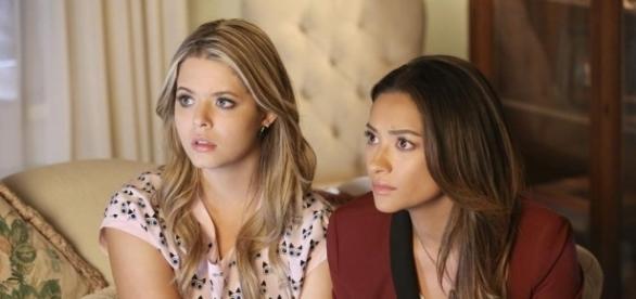 Pretty Little Liars: La saison 7B promet d'être 'dégoûtante' et 'bizarre'!