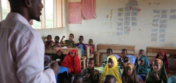refugee camp, emergency, education,africa, - thestar.com