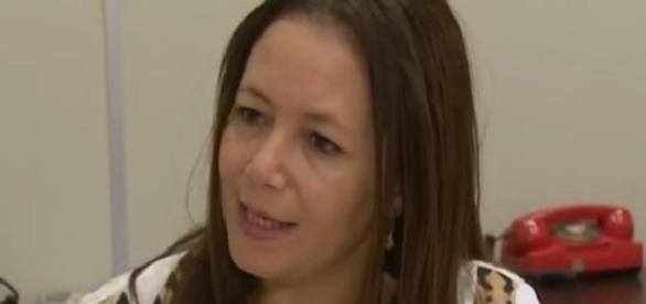 Secretária de Finanças,Odila Sanches, está com Ortiz Jr. desde o primeiro mandato do tucano