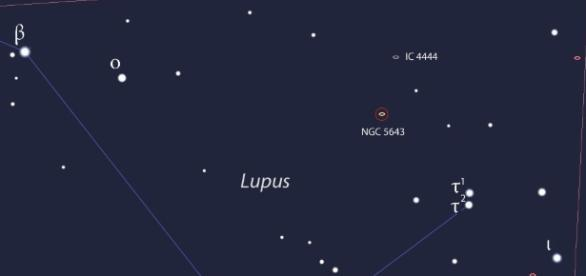 Sky & Telescope – Association Copernic - asso-copernic.org