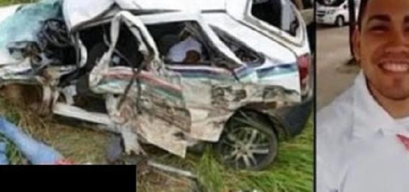 Taxista que xingou Jesus teve como castigo divino uma morte violenta