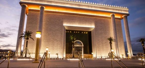 Templos poderá ter impostos cobrados