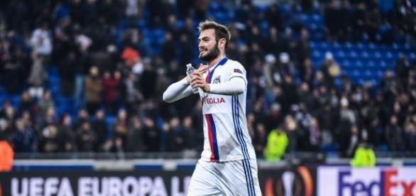 Tousart heureux après la victoire face au Dynamo Zagreb