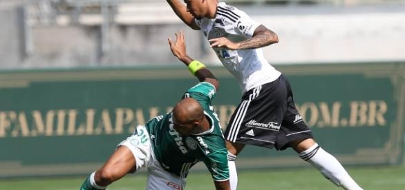 Transmissão de Ponte Preta x Palmeiras ao vivo na TV e online