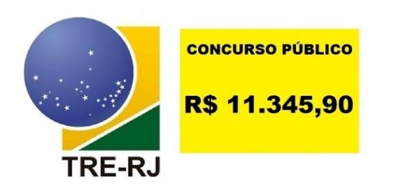 TRE-RJ abrirá concurso para cargos de nível médio e superior