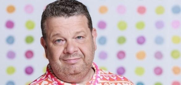 Alberto Chicote se pone a dieta en Antena 3 - TV - diezminutos.es