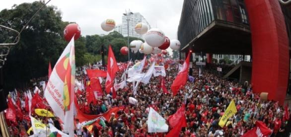 As lideranças acreditam que esta mobilização superará a do dia 15 de março.