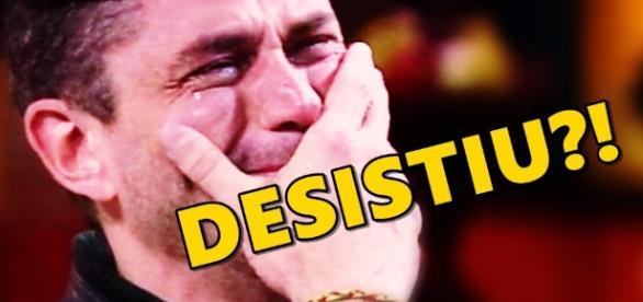 Desistiu?! Cansado, Marcos se revolta e anuncia: 'Vou sair do BBB!'
