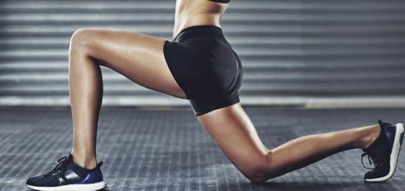 Faça de 20 a 25 repetições de cada modalidade antes de passar para a próxima etapa
