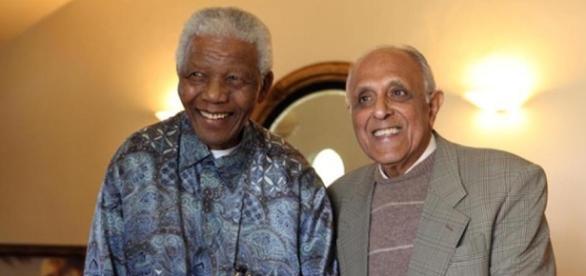 LA SEXTA TV | Fallece Ahmed Kathrada, uno de los líderes de la ... - lasexta.com