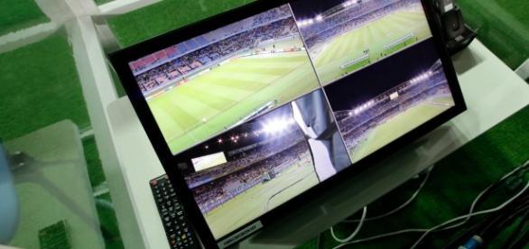 L'arbitrage vidéo: validée pour le match France - Espagne