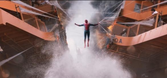 Primer Trailer de Spiderman Homecoming – Asia Music Radio Asia ... - asiamusicradio.com