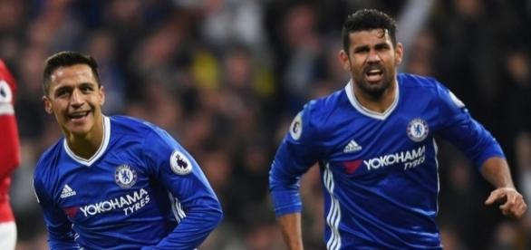 Ridiculous rumour of the month - Alexis Sanchez from Arsenal to ... - chelseadaft.org