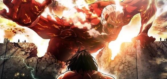 Shingeki no Kyojin: Reseña, Resumen, Primera temporada ( Ataque a los Titanes)