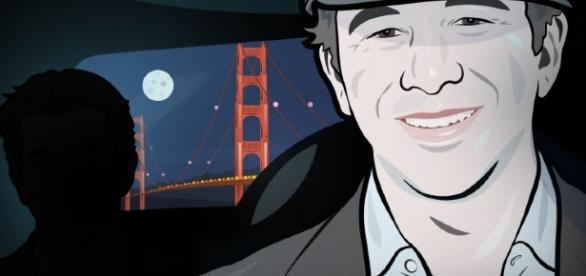 Silicon Investor (SI), the first Internet Community. Photo courtesy of Silicon Investor - siliconinvestor.com