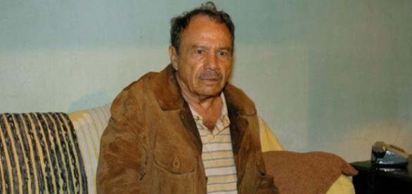 Stênio Garcia fraturou costelas