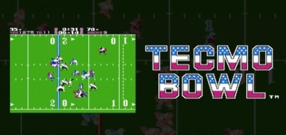 Tecmo Bowl™ | NES | Juegos | Nintendo - nintendo.es