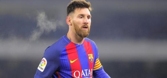 Transferts : Entre Lionel Messi et le Barça, les discussions ... - eurosport.fr