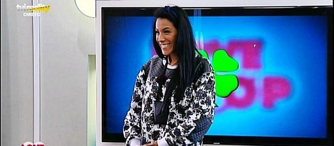 Love on Top: Andreia Machado estará mesmo grávida?