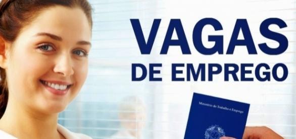 Confira oportunidades de emprego em Manaus