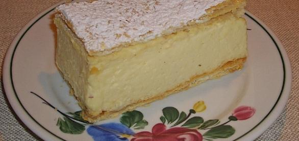 Cremeschnitten (Rezept mit Bild) von Torte80 | Chefkoch.de - chefkoch.de
