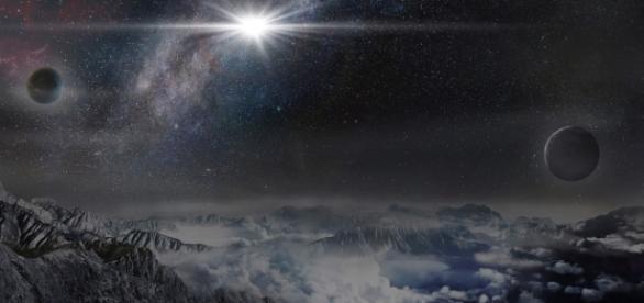 Fast radio burst' tracked to a dwarf galaxy 3 billion light-years ... - cnn.com