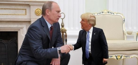 FBI: We have evidence Trump team and Russia communicated mid ... - boingboing.net