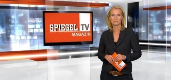 """Maria Gresz moderiert am Sonntag das """"SPIEGEL TV Magazin"""" bei RTL / Foto: RTL"""