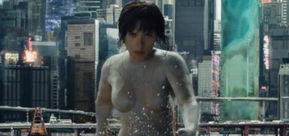 Mini avances prometedores de Ghost in the Shell | Cine Por Vena - playonbarcelona.com