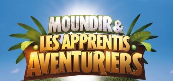 Moundir et les apprentis aventuriers 2 : Un nouveau couple débarque !