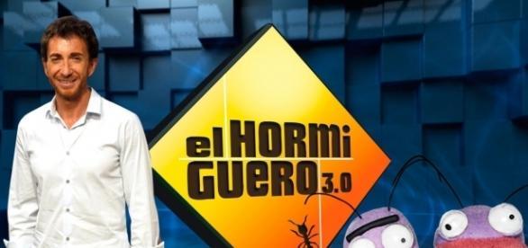 Pablo Motos, presentador de el hormiguero