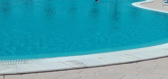 Pool Cabanas Park Resort , Portugal