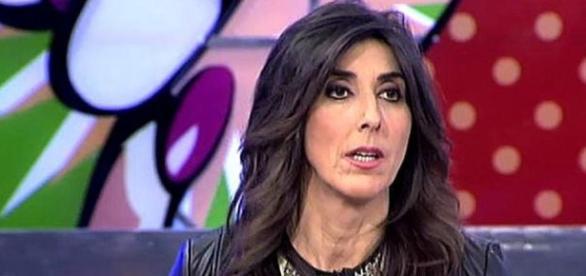 Sálvame: Paz Padilla (Sálvame) acude a comisaría para denunciar ... - elconfidencial.com