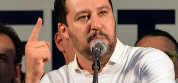 Salvini e la legittima difesa, il leader della Lega interviene.
