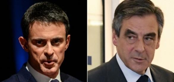 Valls et Fillon les thuriféraires ratés de la parole donnée et de l'honneur en politique